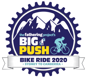 Big Push logo 2020